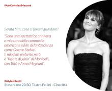 Festa del Cinema di Roma 4