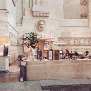 LùBar alla Stazione Centrale