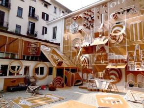 Pop-Up Building Milan 5