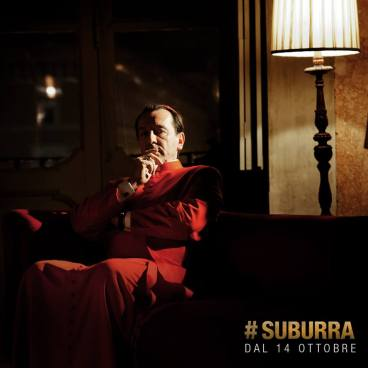Suburra 7