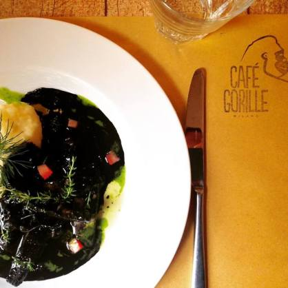 Café Gorille 1
