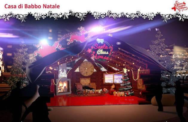 Darsena Christmas Village 4