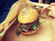 Flower Burger 4