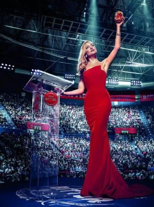 Kate Hudson per Calendario Campari 2016 - 3