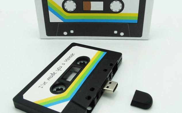 USB Mixtape