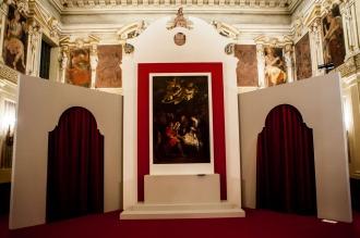 L'adorazione dei pastori di Rubens 3