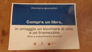 Libreria Verso 4