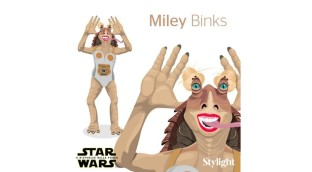 Miley Binks per Stylight