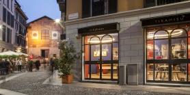 Tiramisù - delishoes Via Formentini, 2 Milano