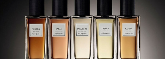 Yves Saint Laurent - Le Vestiaire Des Parfums