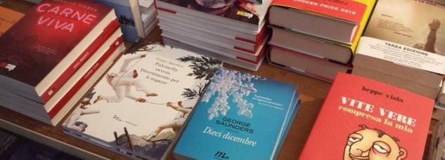 Verso Libreria