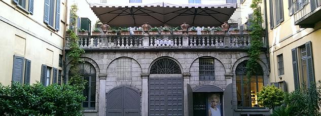 Cavoli a Merenda Milano