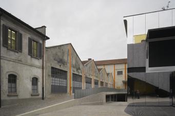 I lungometraggi di Alejandro González Iñárritu in mostra alla Fondazione Prada