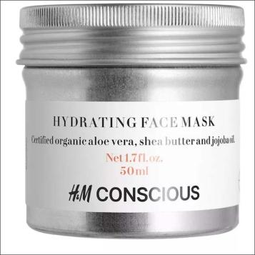H&M Beauty Conscious