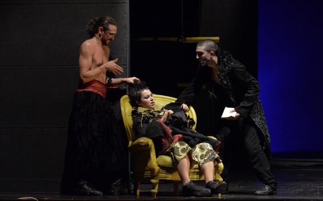 Il Barbiere di Siviglia - Opera Rock