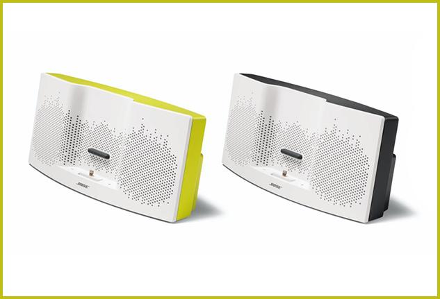 Diffusore SoundDock Bose