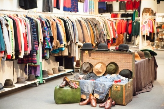 Abbigliamento Vintage 1