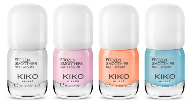 Kiko-Candy-Nails