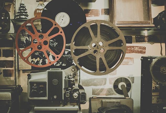 Cinema sospeso