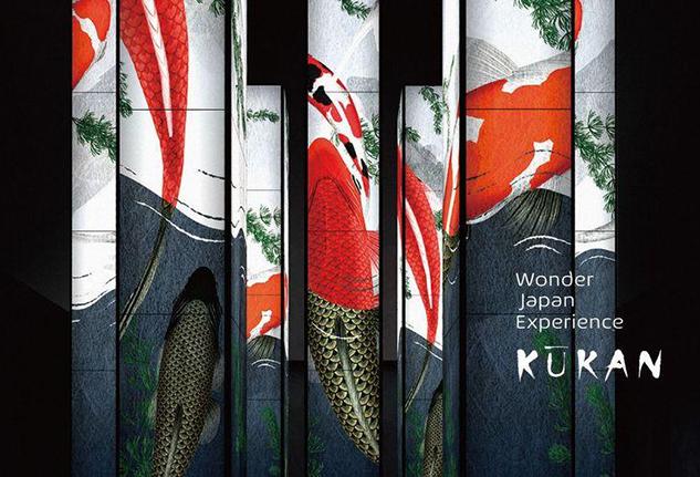 Wonder Japan Experience KUKAN