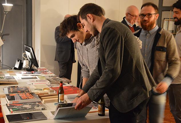Architects Party Milano