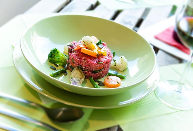 Arcobaleno Vegetariano