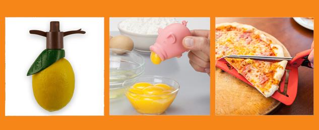 oggetti da cucina