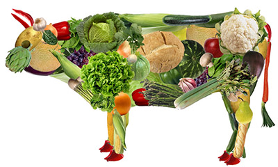 ristoranti vegetariani milano