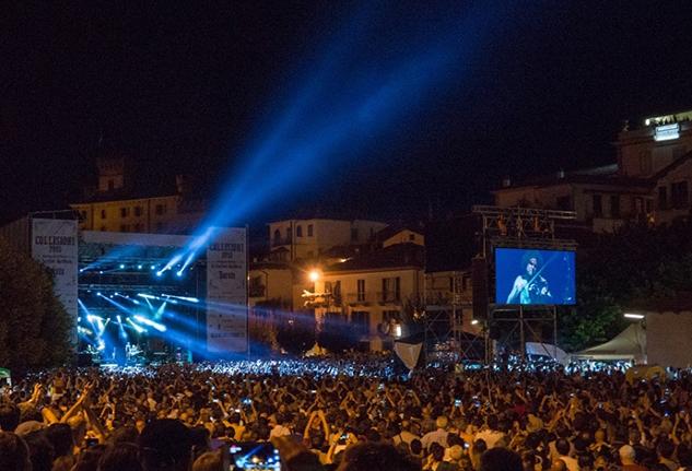 festival Collisioni 2016