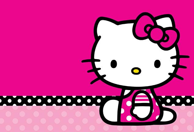Hello Kitty Patisserie