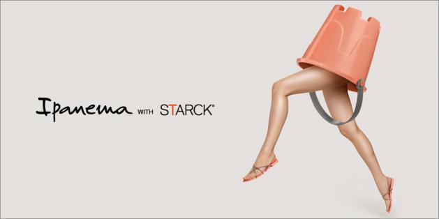 Philippe Starck per Ipanema