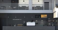 Moleskine Café