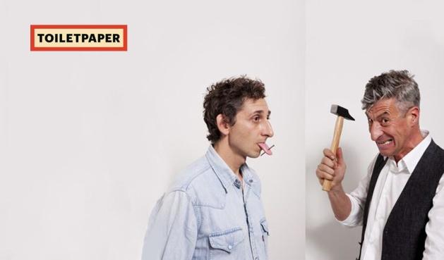 Toiletpaper Lafayette