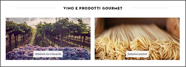 Amazon Vino e Prodotti Alimentari Gourmet