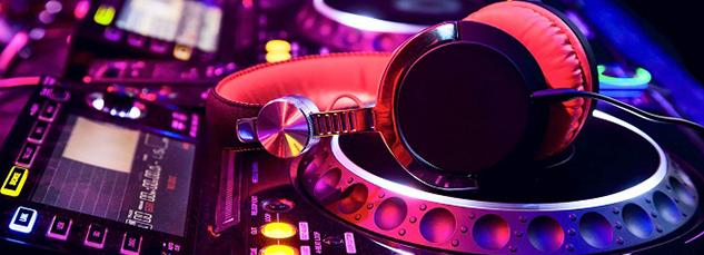 DJ ARCH NIGHT