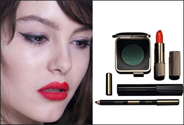 Victoria Beckham Estée Lauder Makeup Collection