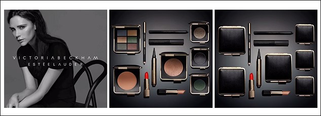 Victoria Beckham Estée Lauder Makeup Collection