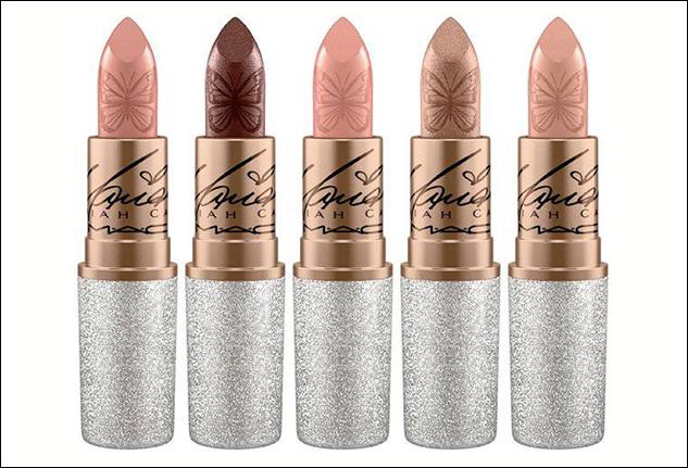 Mariah Carey X Mac Collection