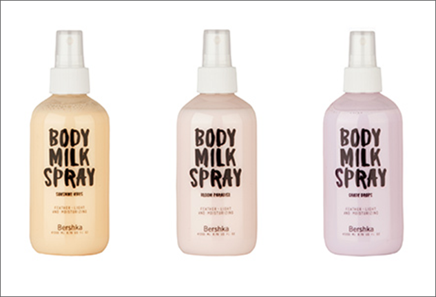 Bershka Bath&Body
