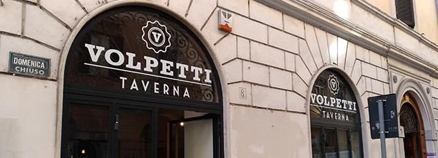 Taverna Volpetti