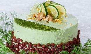 Vegedeco Salad Cafe
