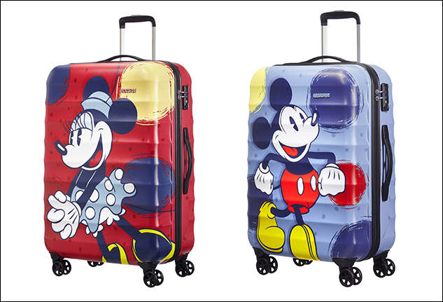 Yoox e Disney