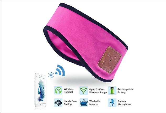 Fascia Bluetooth
