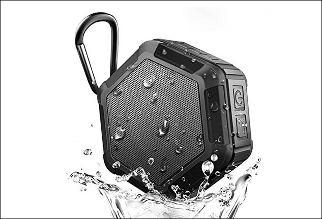 Altoparlante Wireless Bluetooth Impermeabile