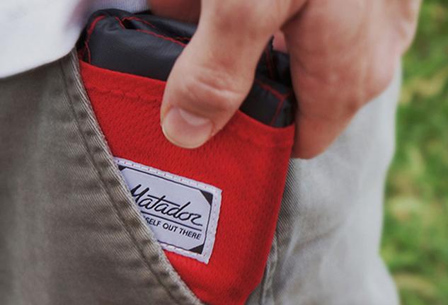 Telo tascabile