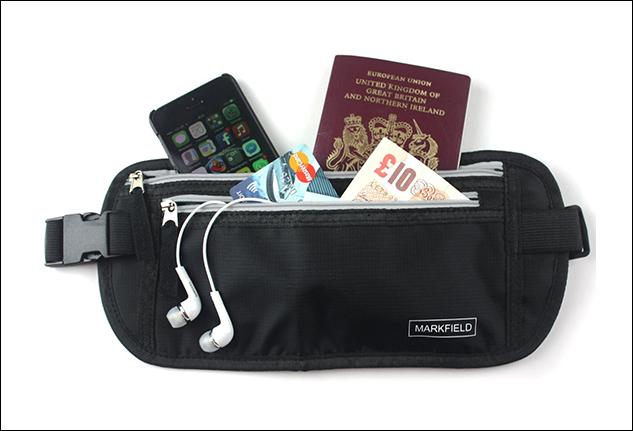 Porta oggetti da viaggio