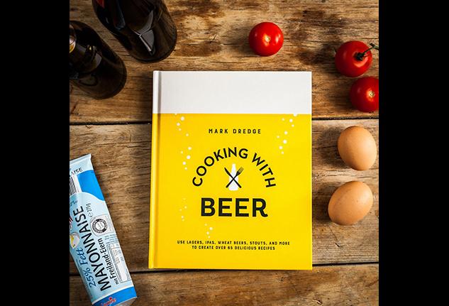 Beer Cook Book