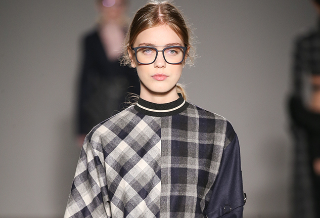 Neubau Eyewear Grinko