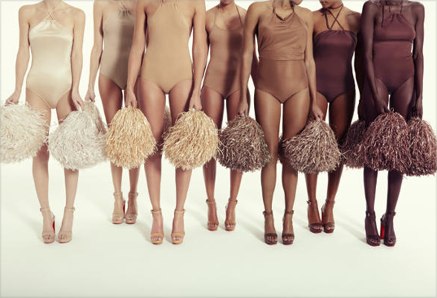 Christian Louboutin Nude Collection (3)
