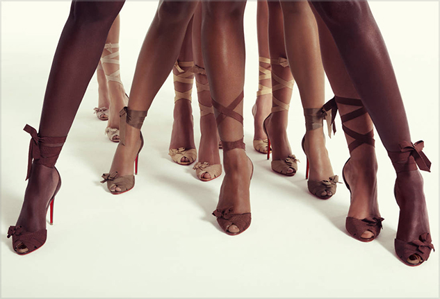 Christian Louboutin Nude Collection (4)